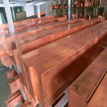Copper Alloy Plate/Sheet