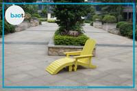 Polywood Adirondack Chair Outdoor Furniture/ American Garden ...