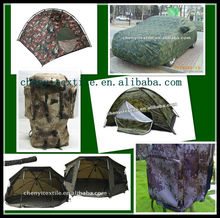 China textile Polyester large used military tents for sale