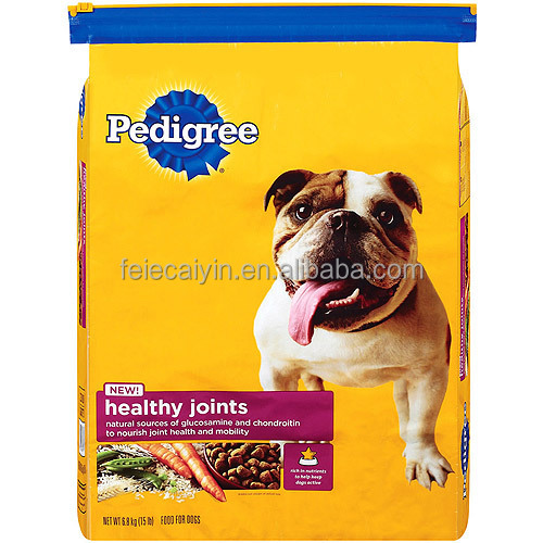Big Bags Of Dry Dog Food