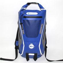 Новинка, водонепроницаемые сумки, сухая сумка, ПВХ, для путешествий, водонепроницаемый рюкзак, спортивная сумка, рафтинг, рюкзаки для плаван...(Китай)