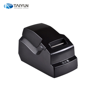 Factory Price Restaurant Equipment Desktop Label Printer Thermal Barcode Printer