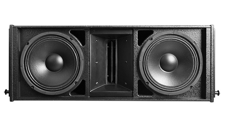Pa Speakers Sound System Passive 6 Inch Mini Line Array Speakers ...