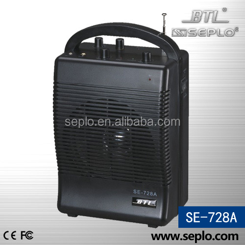 Hot sale India market !!! portable wireless amplifier SE-728A