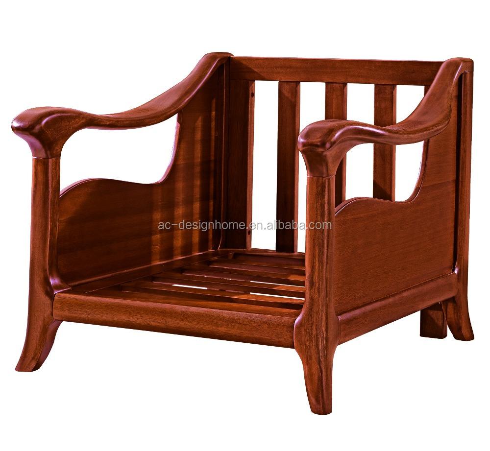 Wooden Sofa Furniture burma teak wood sofa sets, burma teak wood sofa sets suppliers and
