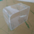 Wholesale clear snacks display case acrylic bulk food bin for sale