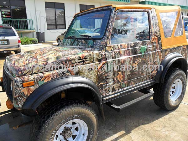 guarantee 100 auto folie body car sticker camo vinyl wrap. Black Bedroom Furniture Sets. Home Design Ideas