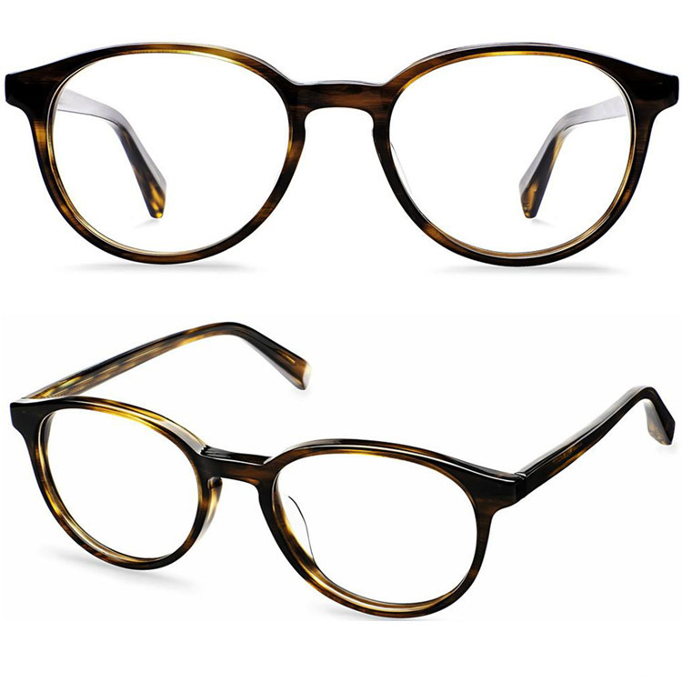 Italian Spectacle Frames - Frame Design & Reviews ✓