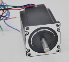 57BYGH stepper motor nema 23 6 lead wire manufacturer 1.8 degree high quality