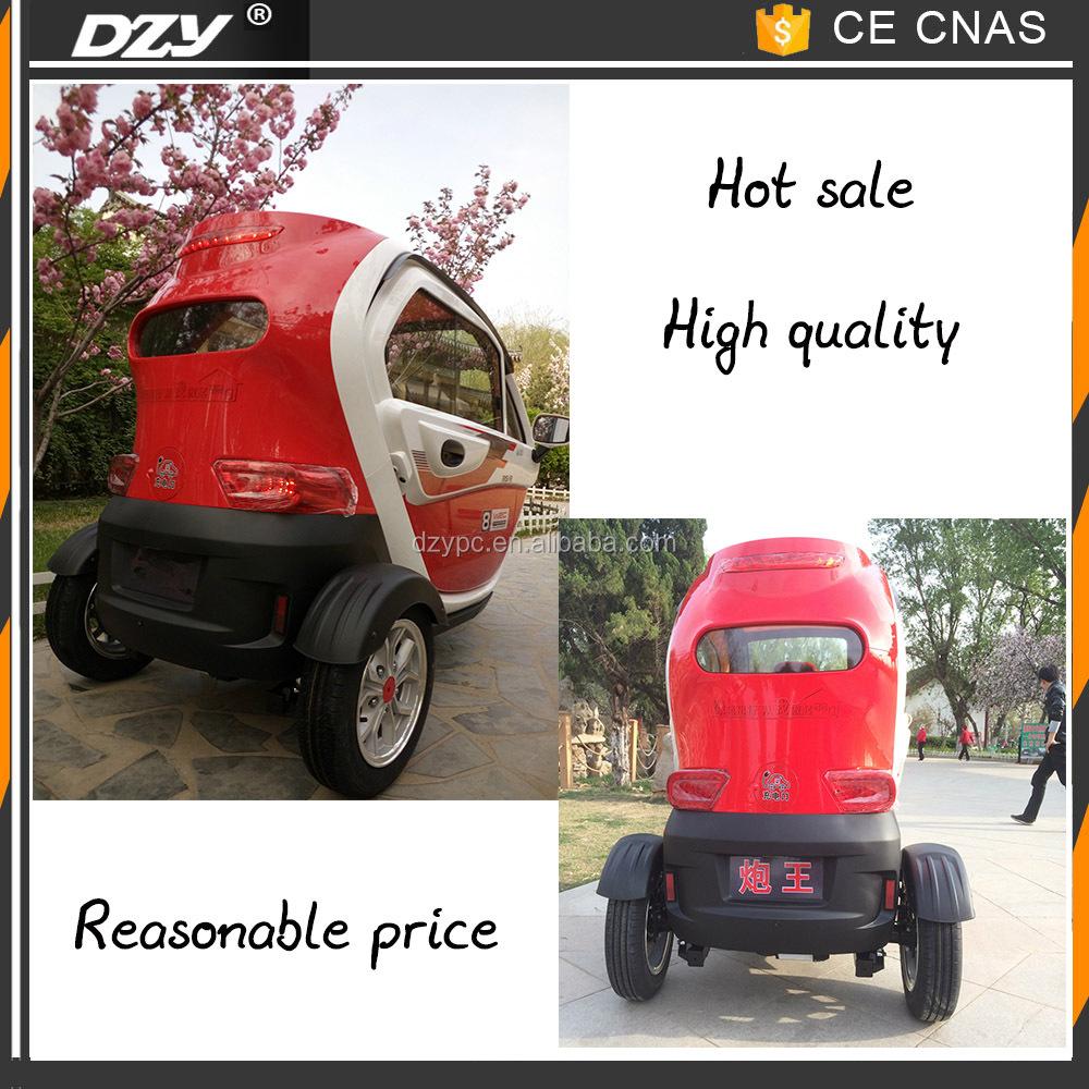 china 2 sitze passagier dreirad 3 rad roller mit kabine geschlossenen 1000 watt brushless motor. Black Bedroom Furniture Sets. Home Design Ideas