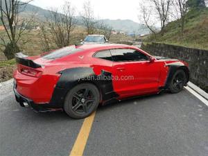 Camaro Body Kit, Camaro Body Kit Suppliers and Manufacturers at