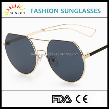 Sunglasses Manufacturer Sunglasses Design Product On italy Buy Italy Sunglasses metal Glasses Fashion Metal DWHYbe29IE