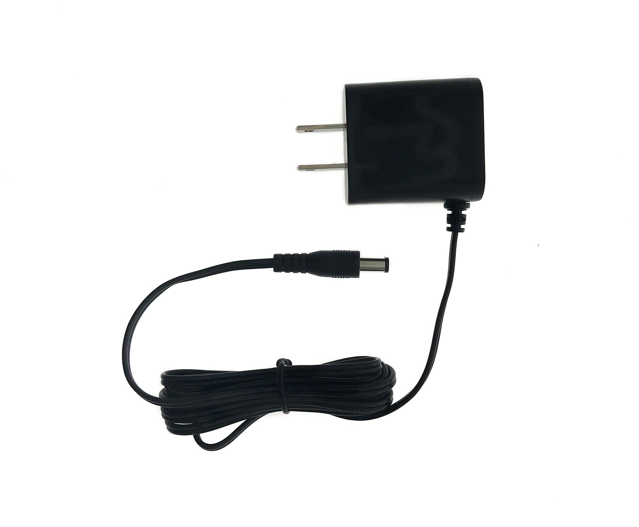 CMVision UL Listed Regulated Power Adapter, 12VDC, 500mA for Camera, LED Light, IR Illuminator (For IR Light model IR3, IR04, IR40, IR30, IRS48)