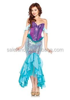 Cheap sexy mermaid costumes sexy adult clothes QAWC-5732  sc 1 st  Alibaba & Cheap Sexy Mermaid Costumes Sexy Adult Clothes Qawc-5732 - Buy ...