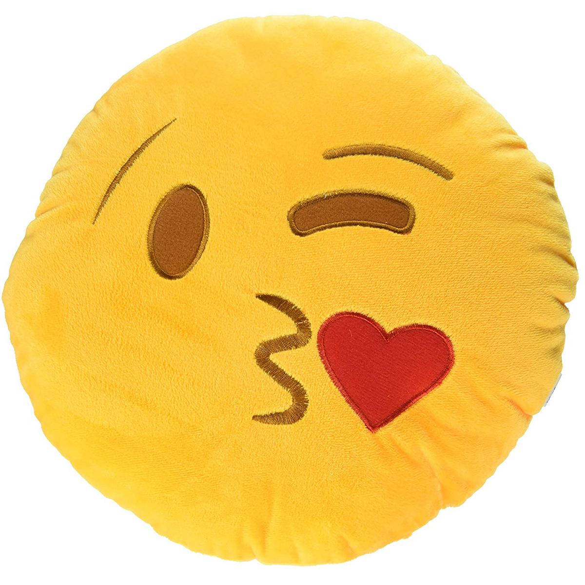 Emoji Cuscini.Creativo Coccole Emoji Cuscini Peluche Buy Peluche Emoji Cuscini