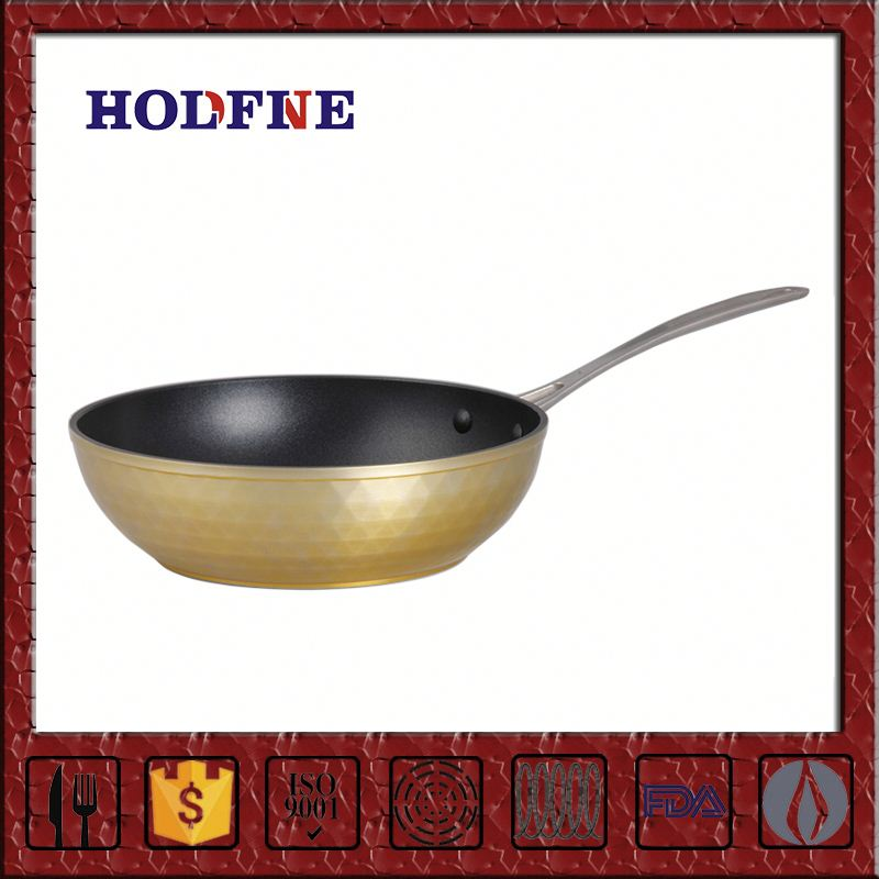 Oem Professional Production Energy-Saving Exquisite Cooking Well Equipped Kitchen Cookware