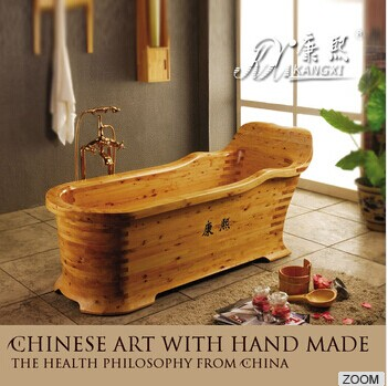 standard geschnitzt bathtubswooden badewanne china holz. Black Bedroom Furniture Sets. Home Design Ideas