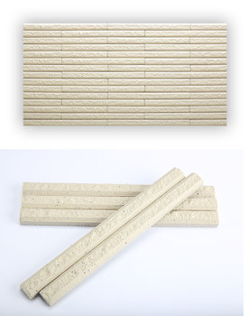 Ceramic Wall Tiles Look Like Bamboo Rock Stone For Senior Villas - Ceramic tile that looks like rocks