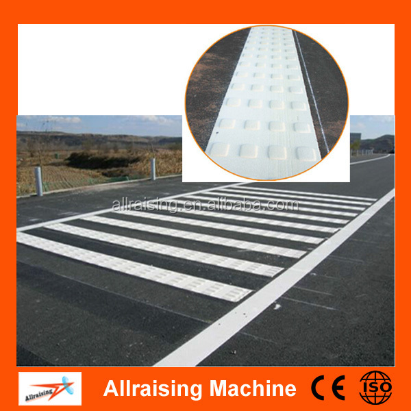 Reflective Traffic Thermoplastic Luminous road paint