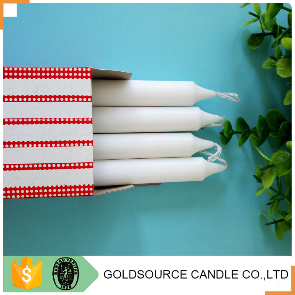 hot sale cheap paraffin wax candle votives in China factory