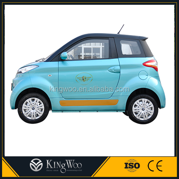 2016 electric vehicle/electric car/electric suv for sale made in china