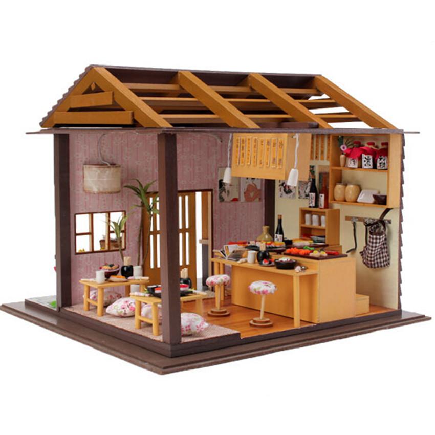online kaufen gro handel japanische puppe haus aus china japanische puppe haus gro h ndler. Black Bedroom Furniture Sets. Home Design Ideas