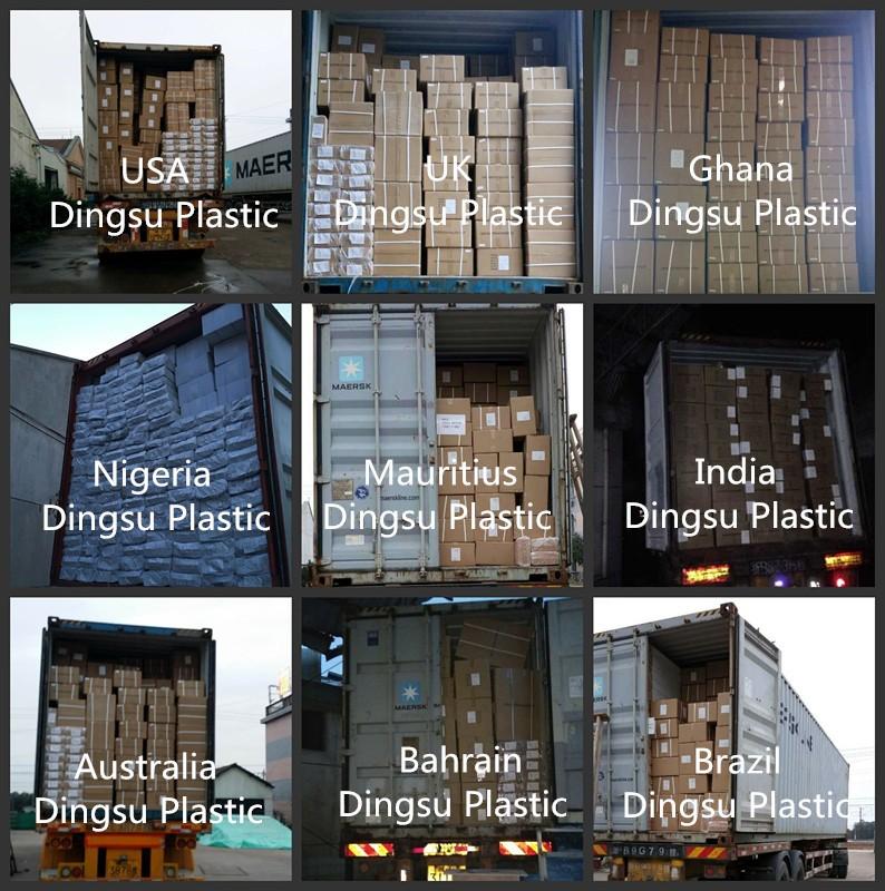 Good Price Pvc Rain Gutter Connector Nigeria Hot Sell Pvc