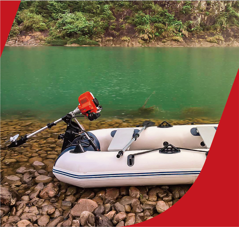 New Technology 52cc 62cc 2 Stroke And 4 Stroke For Sale Marine Small China  Gasoline Outboard Engine Boat Motor - Buy Boat Engine,Boat Motor,Boat