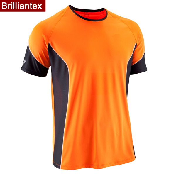 Wholesale customized sweat absorb quick dry cycling for What is a sport shirt