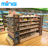 Convenience Store Display Supermarket Supplies Supermarket Equipment