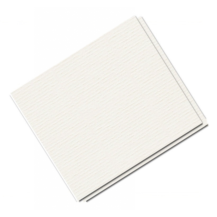 White Cream Color Sketch Drawing Paper