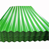 Wholesale Market Prepainted Color Galvanized Steel Coil Corrugated Roofing Sheet Steel Plate
