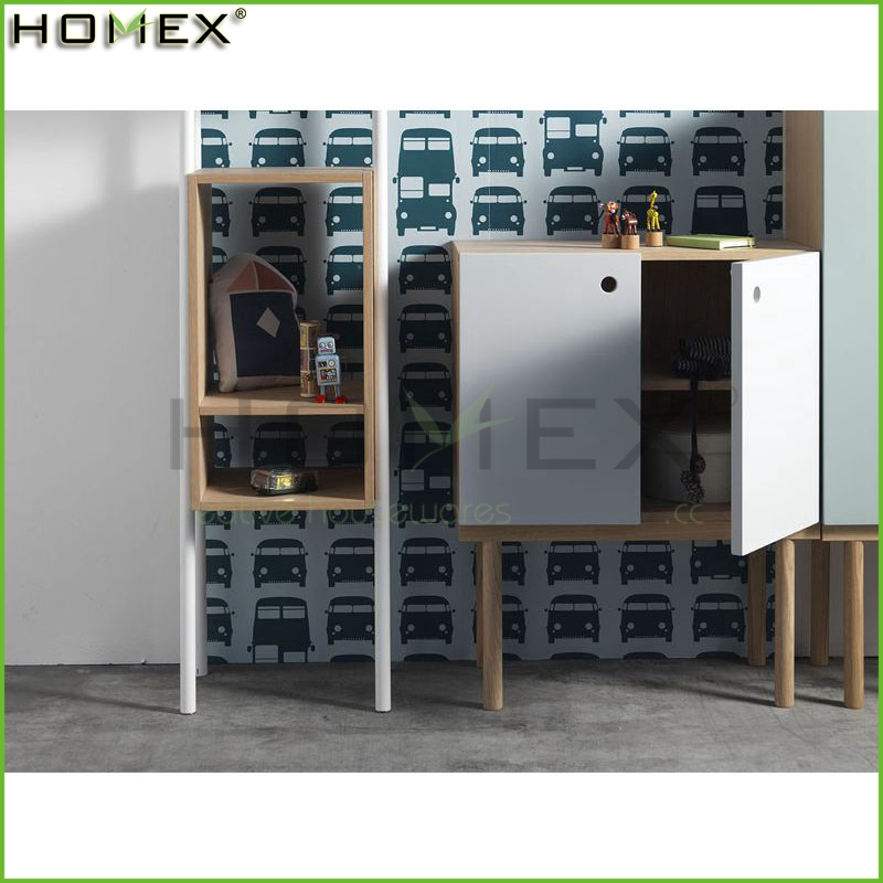 Wooden Cabinet Living Room Furniture/Homex_FSC/BSCI Factory