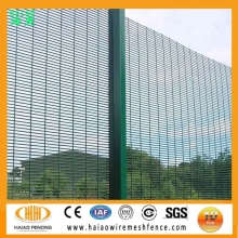 Factory direct sale high security fence for middle east.Qatar,UAE,Oman,KSA.