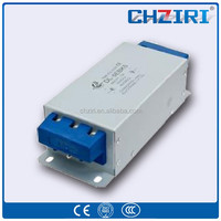 Single phase ac dc emi noise power line filter 220v 380v emi rfi filter
