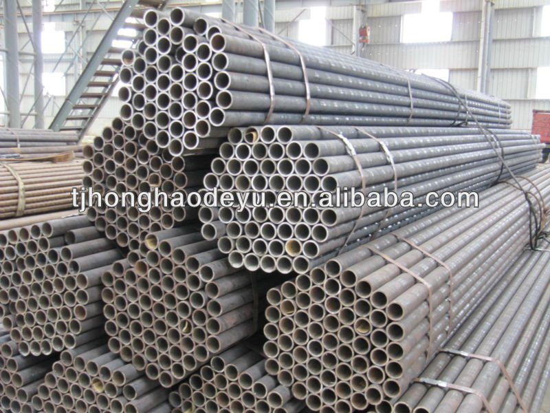 Seamless Steel Tube, ASTM A 106. A 519. Grade C