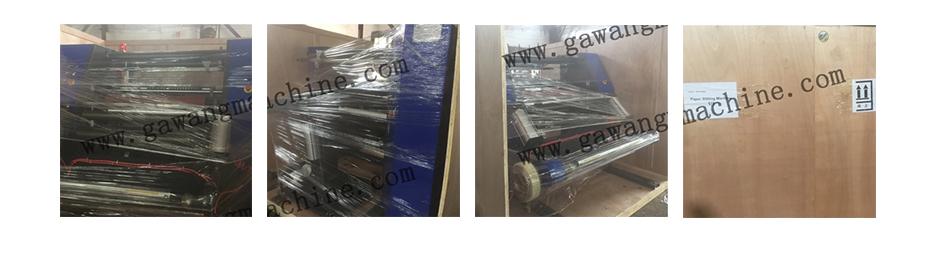 GW-FQ-900 알루미늄 호일 하드 현금 등록기 롤 째는 가격