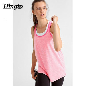 available OEM or ODM products women's top selling fitness & yoga wear