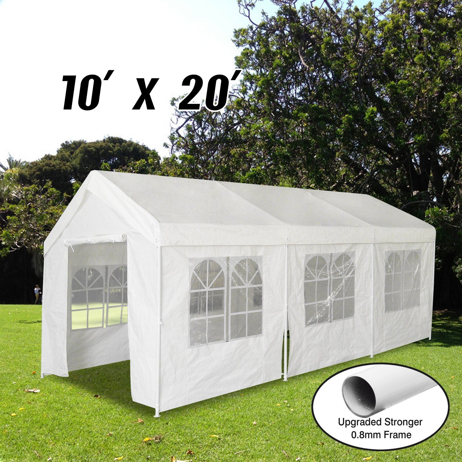 Cheap Carport Canopy 10x20, find Carport Canopy 10x20 deals on line ...