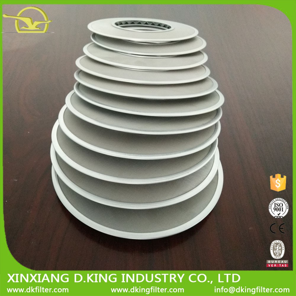 SS wire mesh 180micron spl-150 disc filter wholesale