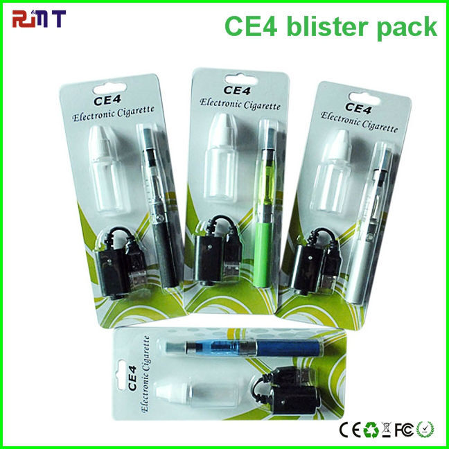 2014 health product With bottle High quality ego t ce4 blister kit