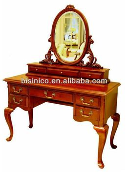 English Royal Furniture,Queen Anne Series Furniture,Bedroom ...