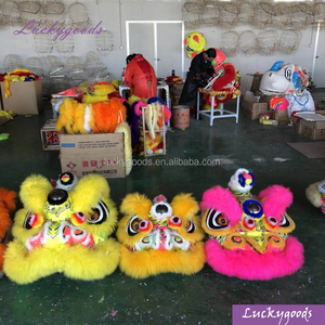 f65518849 Traditional Chinese Lion Dance, Traditional Chinese Lion Dance Suppliers  and Manufacturers at Alibaba.com
