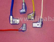 Buy WIRE HARNESS FOR JVC MODELS KD-NX5000, KD- X310BT, KD ... Kd Hdr Wire Harness on