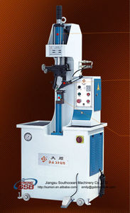DS-402A Hydraulic Heel Nailing Machine