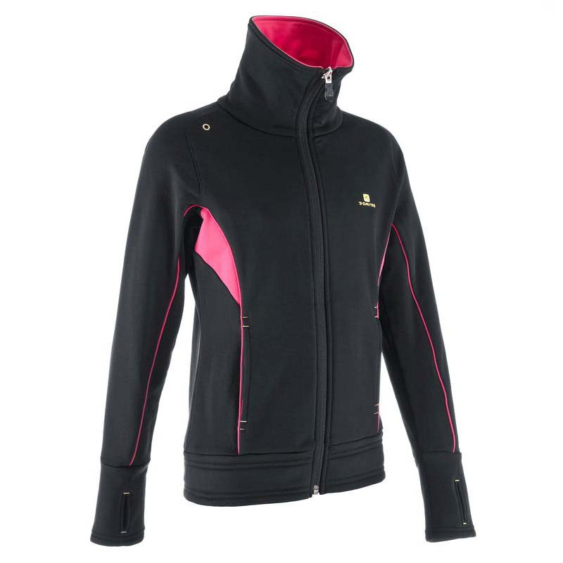 Girls Spandex Fancy Jacket,Outer Sports Jackets,Branded Winter ...