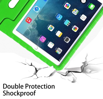 Light weight EVA foan Handle Stand Case for Apple iPad Pro 12.9""