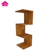 moderne home staal meubels muur kast boekenkast