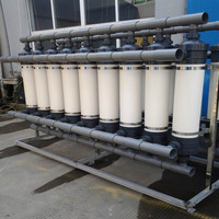 China factory UF membrane 4040 Drinking Water Treatment purification Machine with Long Service Life