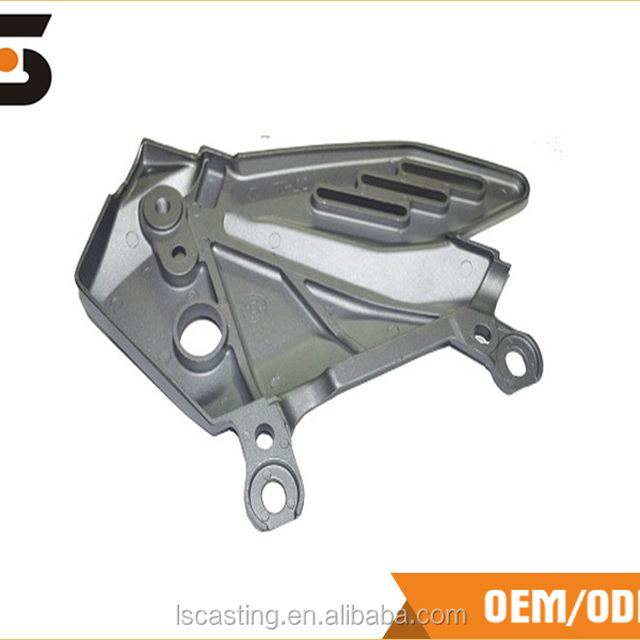 Proferessinal racing motorcycle body part, vehicle body parts for aluminum die casting parts